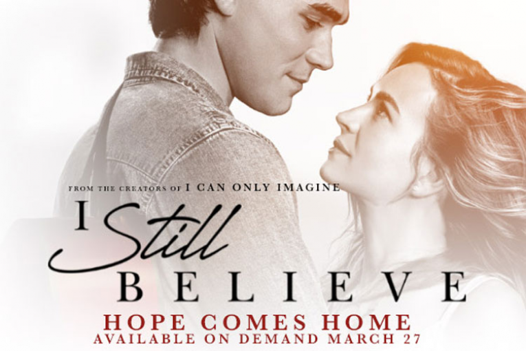 I Still Believe – On Demand