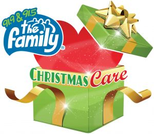 Xmas Care Logo color w borders