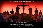 Northeast Wisconsin Passion Play