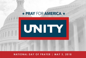 The National Day of Prayer