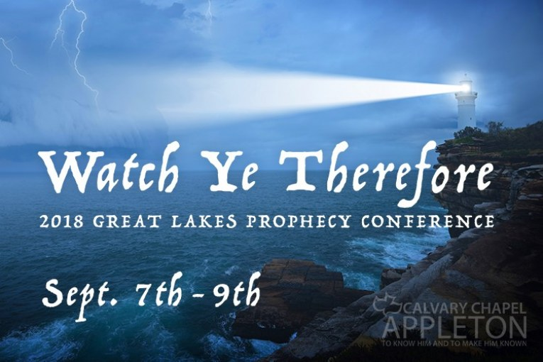 Calvary Chapel Prophecy Conference