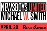 Newsboys & Michael W. Smith