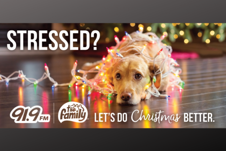 Christmas Billboard – Family Resources