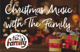 Christmas Music is Here!