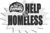 Help For The Homeless – Promotion Materials